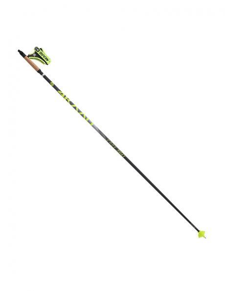 4KAAD Лыжные палки CODE 9 MAX Артикул: P-10106