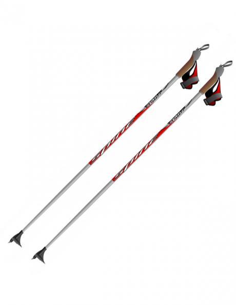 SPINE Палки лыжные Carrera Carbon Артикул: CC100