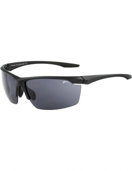 RELAX Спортивные очки VICTORIA Black Артикул: R5398D