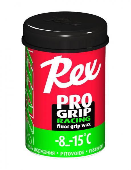 REX Фторовая мазь держания  10 ProGrip Green(-8/-15),45г Артикул: rex-12010