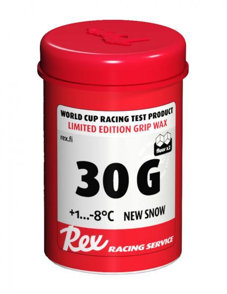 REX Фторовая мазь держания Racing Service  30G Артикул: rex-12031
