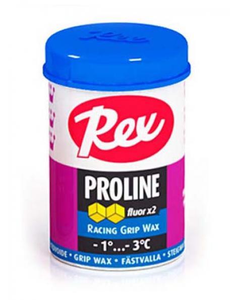 REX Фторовая мазь держания  25 Pro Line Purple Артикул: rex-12099/25