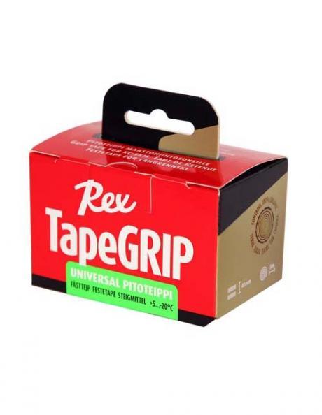REX Держащая лента 93 TAPE GRIP Universal (+5/-20) Артикул: rex-210093