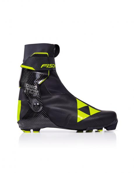 FISCHER Лыжные ботинки SPEEDMAX SKATE RL Артикул: S04019