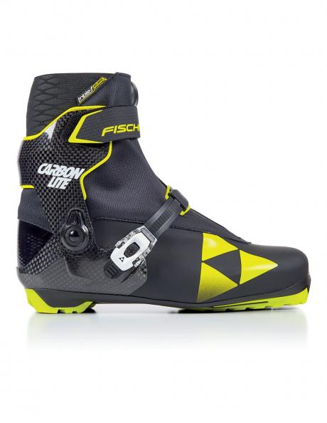 FISCHER Лыжные ботинки CARBONLITE SKATE Артикул: S10017