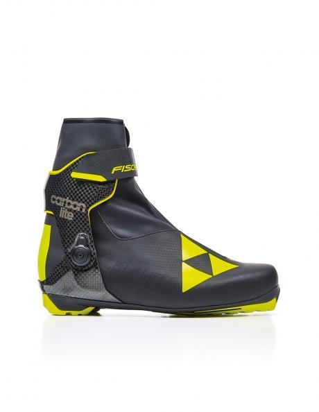 FISCHER Лыжные ботинки CARBONLITE SKATE Артикул: S10020