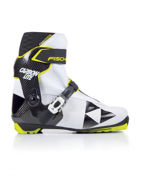 FISCHER Лыжные ботинки CARBONLITE SKATE WS Артикул: S11517