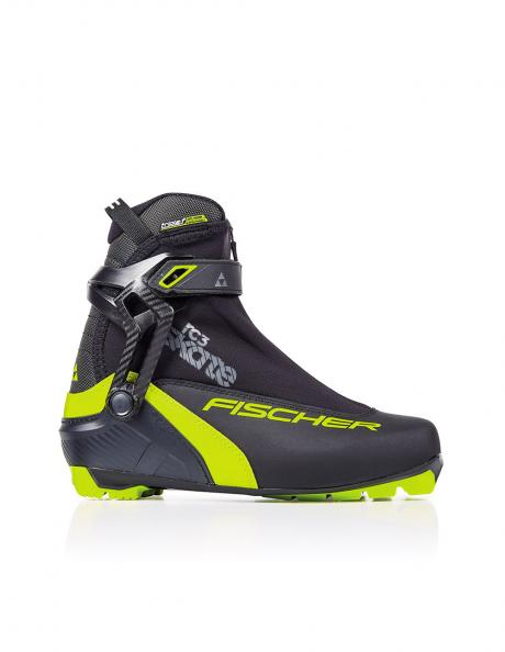 FISCHER Лыжные ботинки RC3 SKATE Артикул: S15619