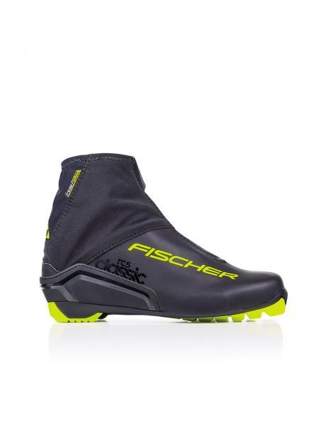 FISCHER Лыжные ботинки RC5 CLASSIC Артикул: S17019