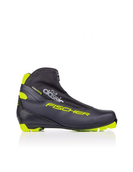 FISCHER Лыжные ботинки RC3 CLASSIC Артикул: S17219