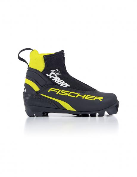 FISCHER Лыжные ботинки XJ SPRINT Артикул: S40817