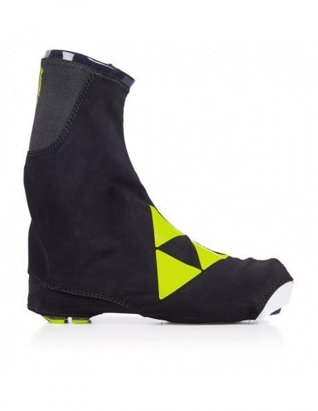 FISCHER Чехлы на лыжные ботинки BOOT COVER RACE Артикул: S42519