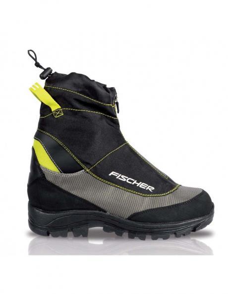 FISCHER Ботинки RACE PROMO Артикул: S43417