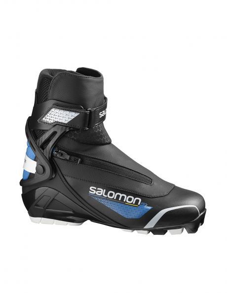 SALOMON Лыжные ботинки PRO COMBI PILOT Артикул: L40555000