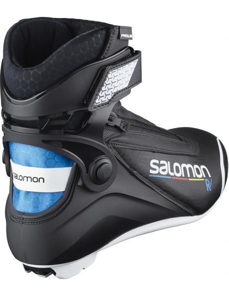 SALOMON Лыжные ботинки R/PROLINK Артикул: L40555400