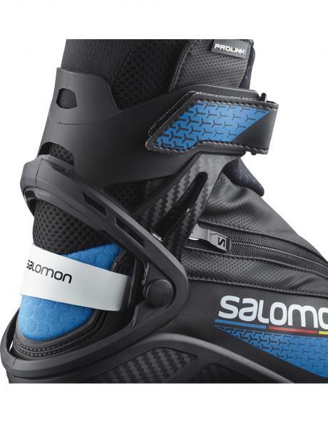 SALOMON Лыжные ботинки RS8 PROLINK Артикул: L40554700
