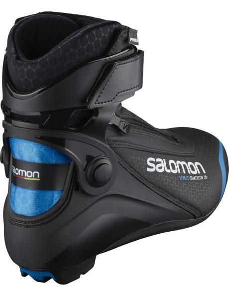 SALOMON Лыжные ботинки S/RACE SKIATHLON PROLINK JR Артикул: L40556600