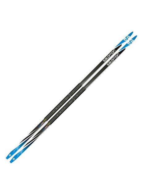 SALOMON Лыжи RS SKATE X-Stiff Артикул: L39941300