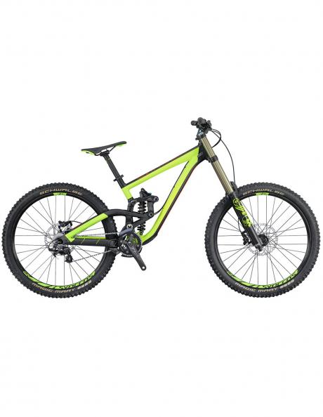 SCOTT Велосипед GAMBLER 720 PLUS 2016 Артикул: 241344