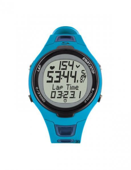 SIGMA Спортивные часы PC-15.11 PACIFIC BLUE Артикул: SIG21516