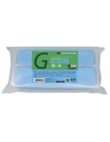 GALLIUM Парафин Extra Base Blue Wax, 500 г Артикул: SW2082