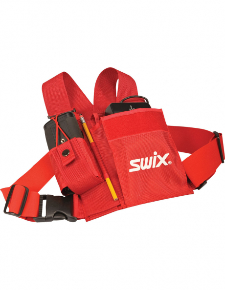 SWIX Тренерский жилет Артикул: RE012