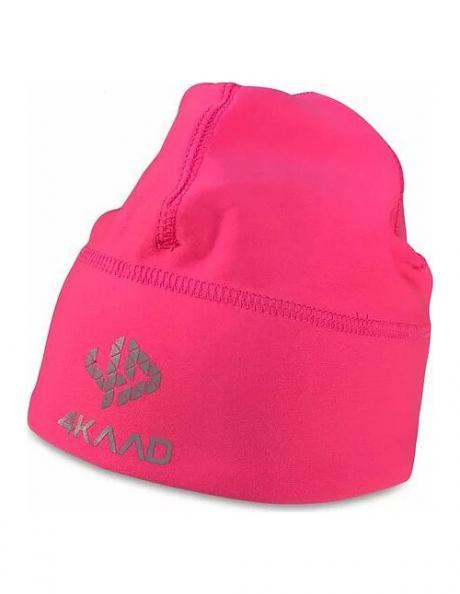 4KAAD Шапка TEMPO Pink Артикул: T-70200