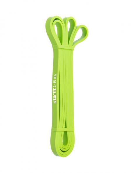STARFIT Эспандер-петля многофункциональный ES-802 2-15 кг зеленый Артикул: УТ-00016570