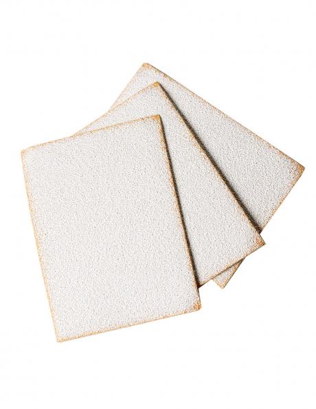 VAUHTI Наждачная бумага для пробки SANDPAPER 100, 3 шт Артикул: 105-00921