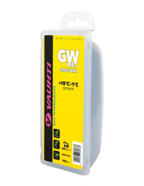 VAUHTI Парафин GW WET (+10/-1), 540 г Артикул: GWW540