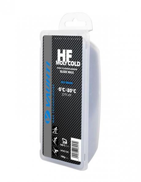 VAUHTI Парафин высокофтористый HF MOLY COLD (-5/-20), 180 г Артикул: HFMC180
