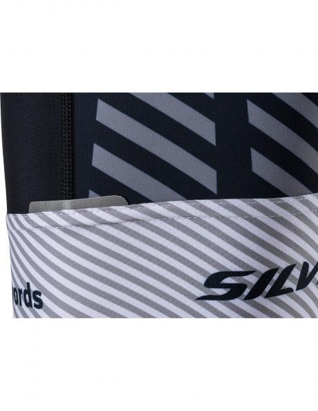SILVINI Велошорты на лямках женские TEAM BIB Артикул: WP1408
