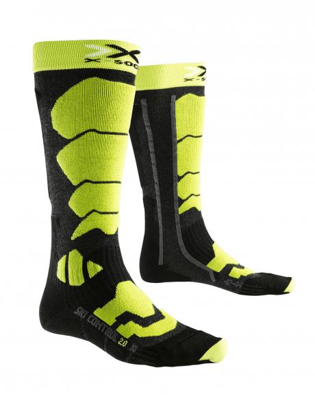 X-SOCKS Носки SKI CONTROL 2.0 Артикул: X100090