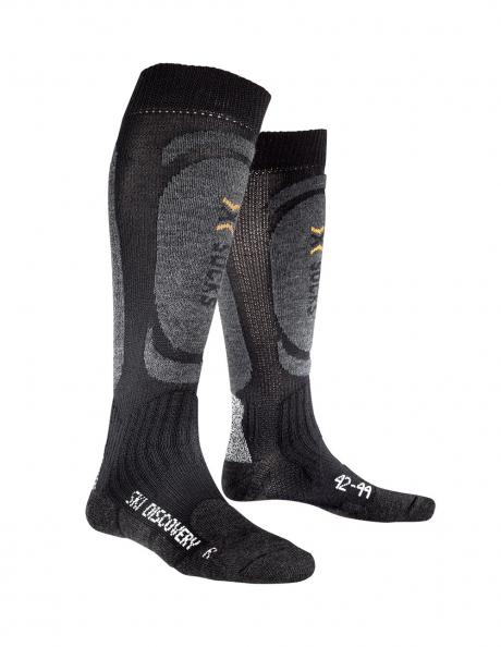 X-SOCKS Носки унисекс XS SKIING DISCOVERY Артикул: X020310