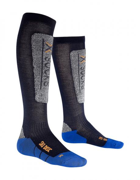 X-SOCKS Носки юниорские компрессионные XS SKI DISCOVERY JUNIOR Артикул: X020238